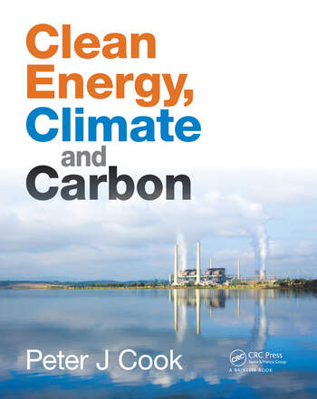 Clean Energy, Climate and Carbon book cover