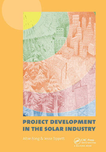Project Development in the Solar Industry book cover