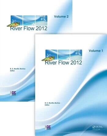 River Flow 2012 book cover