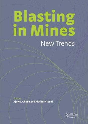 Blasting in Mining - New Trends book cover