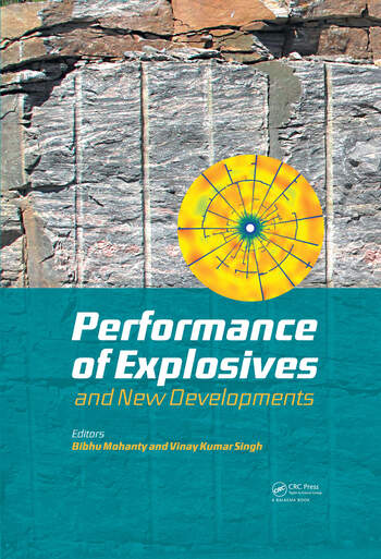 Performance of Explosives and New Developments book cover