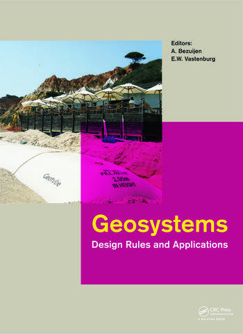 Geosystems: Design Rules and Applications book cover