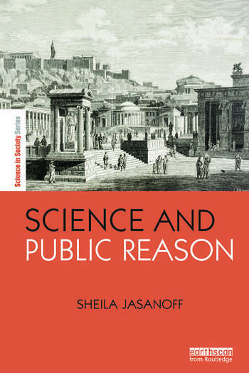 Science and Public Reason book cover