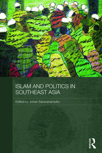 Islam and Politics in Southeast Asia book cover