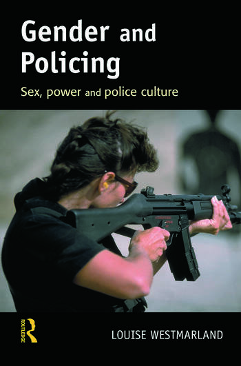 Gender and Policing book cover