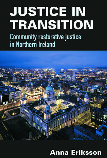 Justice in Transition book cover