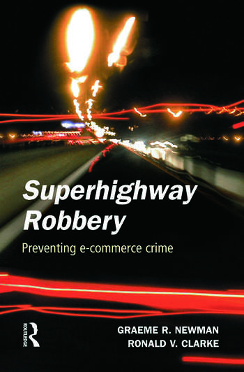 Superhighway Robbery book cover