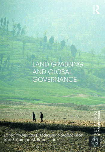 Land Grabbing and Global Governance book cover