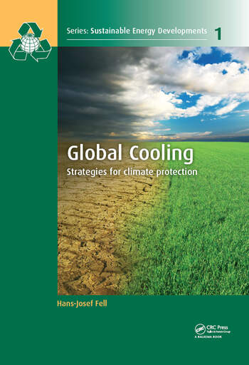 Global Cooling Strategies for Climate Protection book cover