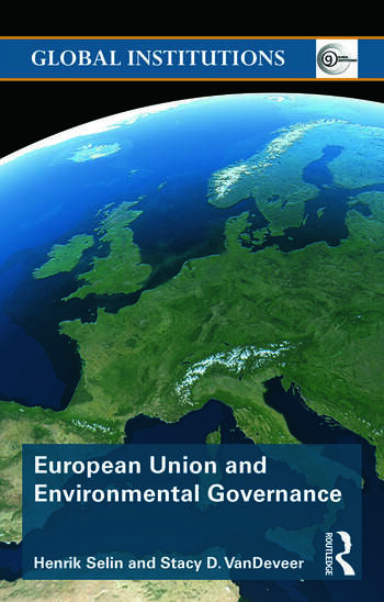 European Union and Environmental Governance book cover