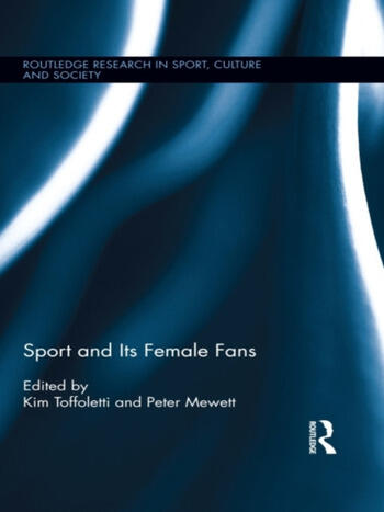 Sport and Its Female Fans book cover
