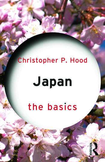 Japan: The Basics book cover