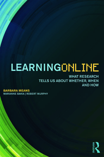 Learning Online What Research Tells Us About Whether, When and How book cover