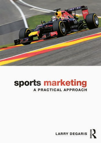 Sports Marketing A Practical Approach book cover