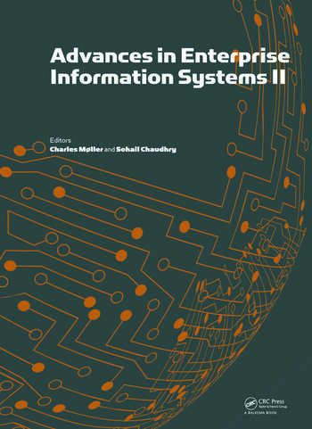 Advances in Enterprise Information Systems II book cover