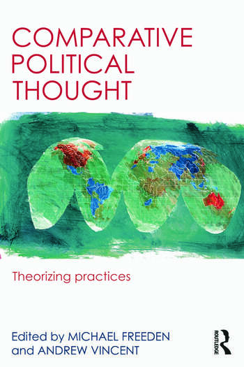 Comparative Political Thought Theorizing Practices book cover