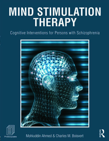 Mind Stimulation Therapy Cognitive Interventions for Persons with Schizophrenia book cover