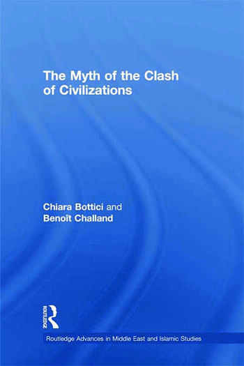 The Myth of the Clash of Civilizations book cover