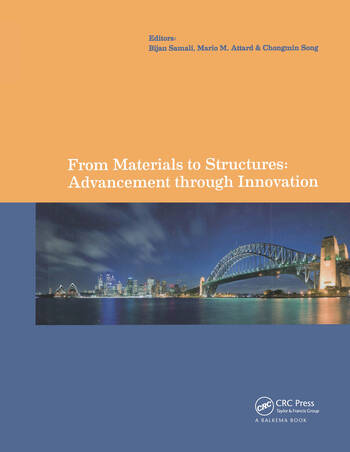 From Materials to Structures: Advancement through Innovation book cover