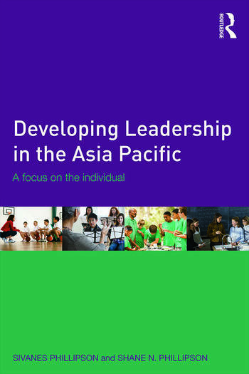 Developing Leadership in the Asia Pacific A focus on the individual book cover