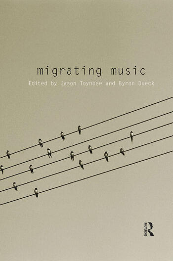 Migrating Music book cover