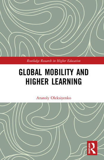 Global Mobility and Higher Learning book cover