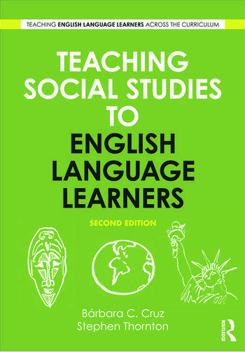 teaching social studies to english language learners crc press book