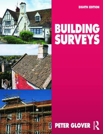 Building Surveys book cover