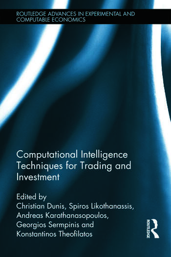 Computational Intelligence Techniques for Trading and Investment book cover