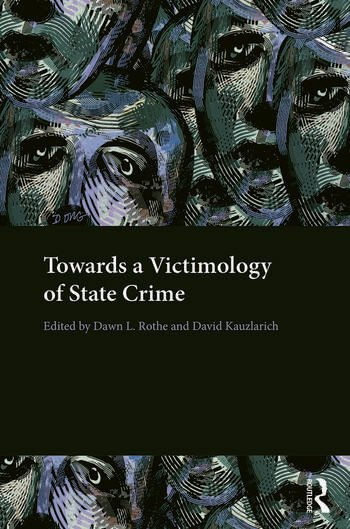 Towards a Victimology of State Crime book cover