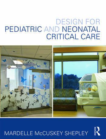 Design for Pediatric and Neonatal Critical Care book cover