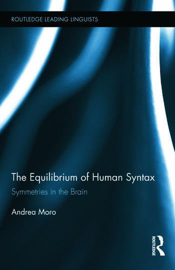 The Equilibrium of Human Syntax Symmetries in the Brain book cover