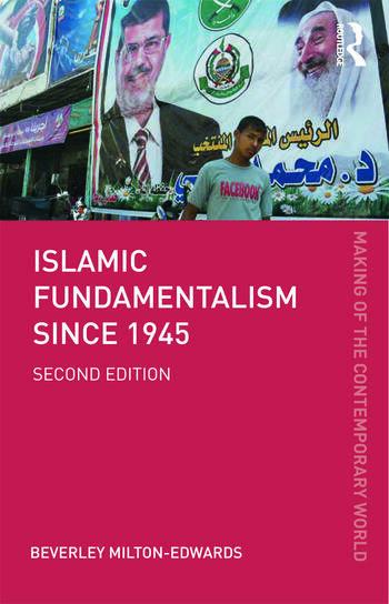 Islamic Fundamentalism since 1945 book cover