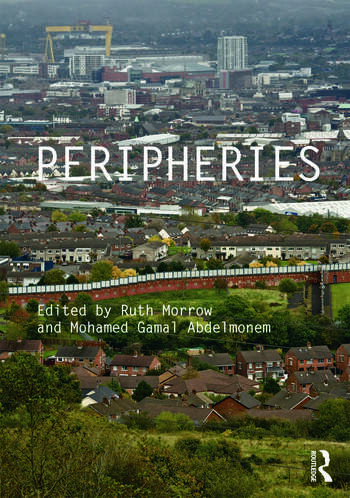 Peripheries book cover