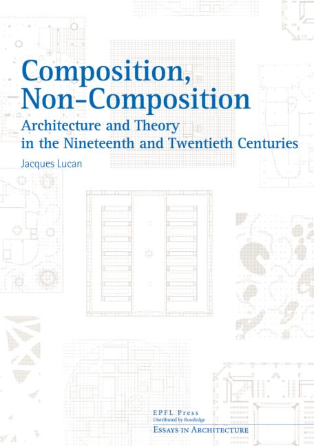 Composition, Non-composition book cover