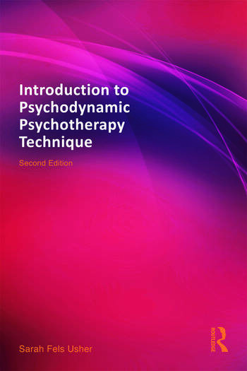 Introduction to Psychodynamic Psychotherapy Technique book cover