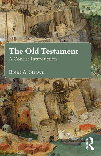 The Old Testament A Concise Introduction book cover