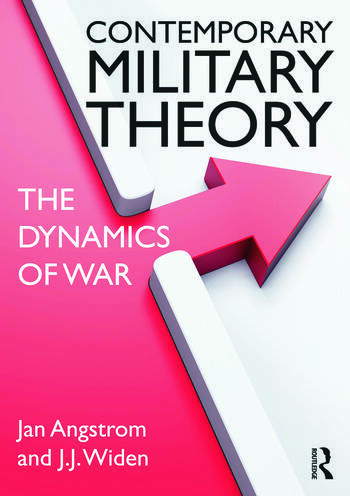 Contemporary Military Theory The dynamics of war book cover