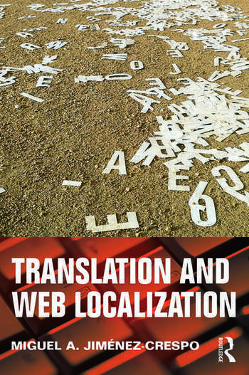 Translation and Web Localization book cover