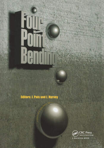 Four Point Bending book cover