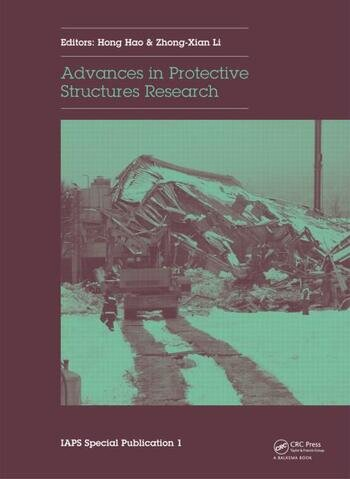 Advances in Protective Structures Research book cover