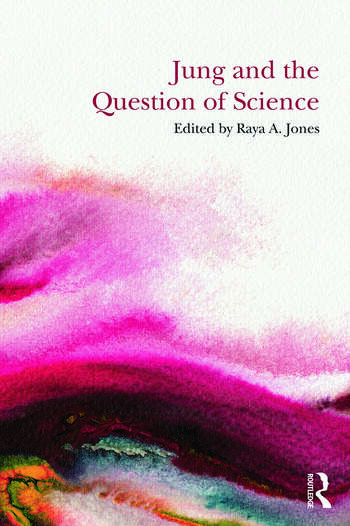 Jung and the Question of Science book cover