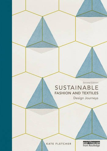 Sustainable Fashion and Textiles Design Journeys book cover