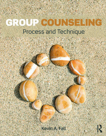 Group Counseling Process and Technique book cover