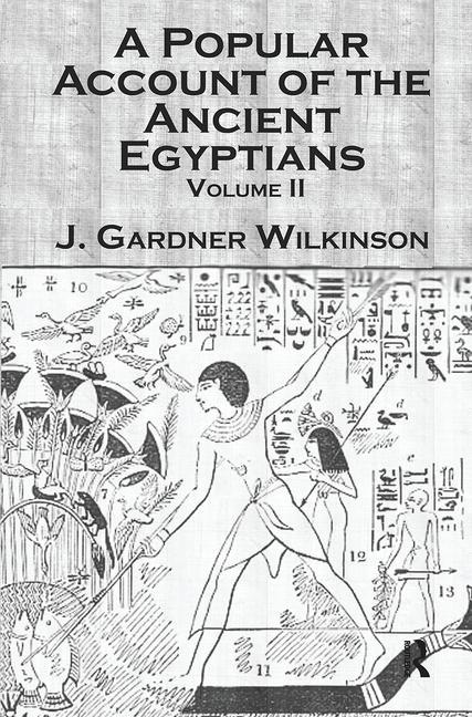 Ancient Egyptians (2 Vols) book cover