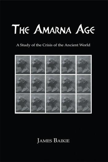 Armana Age book cover