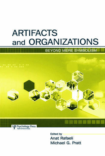 Artifacts and Organizations Beyond Mere Symbolism book cover