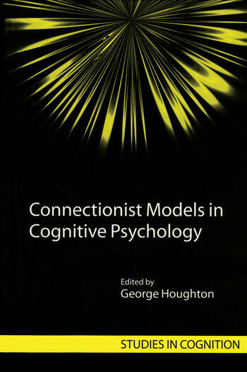 Connectionist Models in Cognitive Psychology book cover