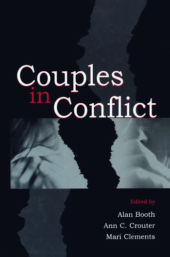 Couples in Conflict book cover