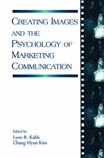 Creating Images and the Psychology of Marketing Communication book cover